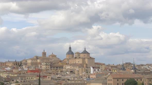 Buildings of Toledo