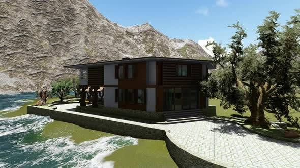 Thumbnail for House by the beach