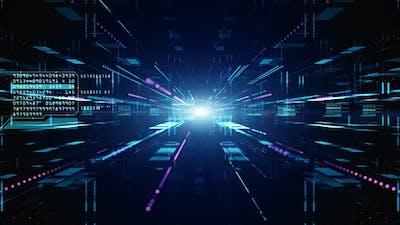Digital Cyberspace 01088