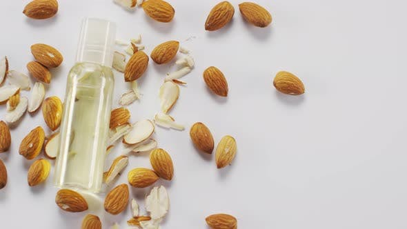 Thumbnail for Almond Nuts And Oil