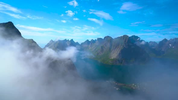 Thumbnail for Lofoten is an Archipelago in the County of Nordland, Norway