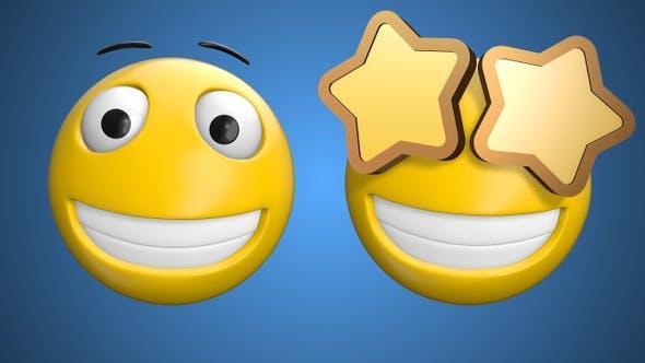 Emoji Stareyes
