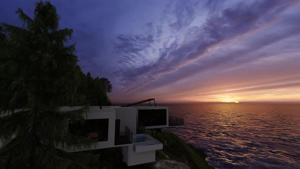 Thumbnail for Luxury Villa On The Coastline