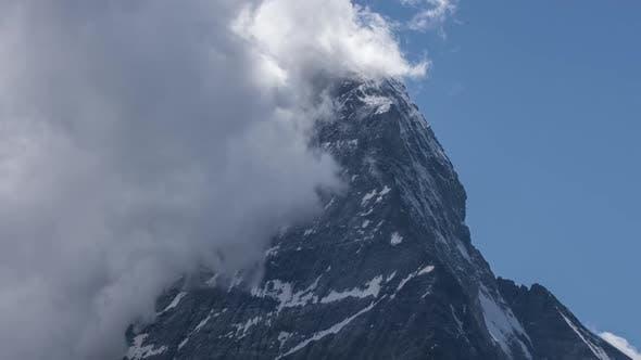 Thumbnail for Matterhorn alps switzerland mountains snow peaks ski