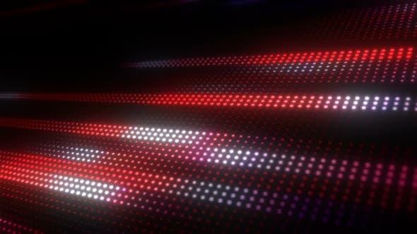 Glowing Dots