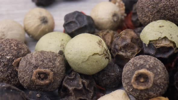 Thumbnail for Mixed Peppercorns. Dry Mix Peppercorns