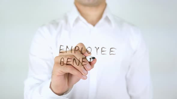 Cover Image for Employee Benefit