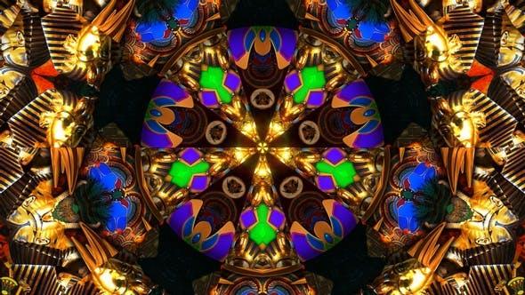 Egypt Kaleidoscope
