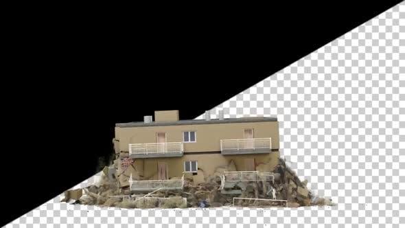 Thumbnail for Apartment Destruction