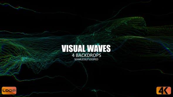 Visual Waves