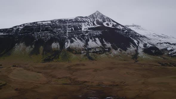 Thumbnail for Skalafell Mountain Ranges