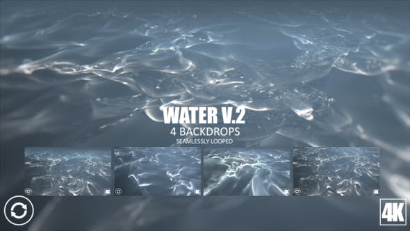 Cover Image for Water V.2