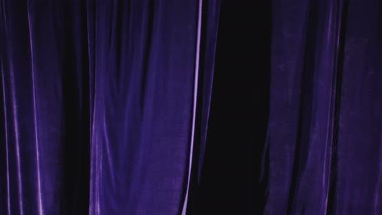 Curtain Close