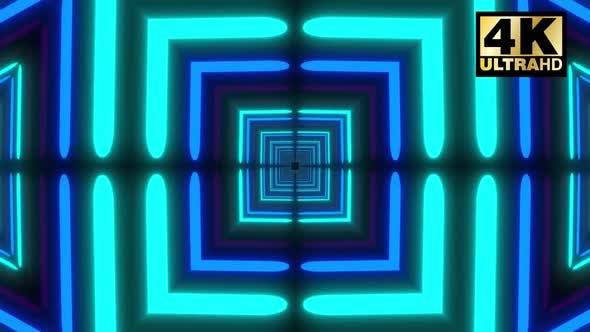 Cover Image for 5 Color Full Vj Pack