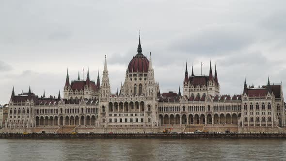 Thumbnail for Parliament Building in Budapest