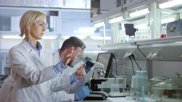 Cover Image for Technologies Use in Lab