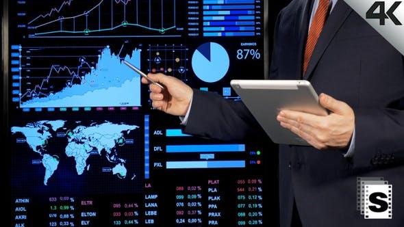 Thumbnail for Business Data