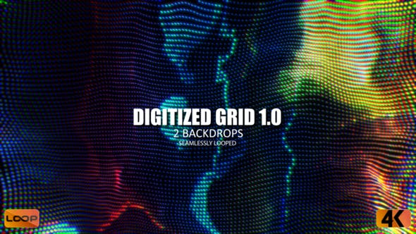 Thumbnail for Digitized Grid 1.0