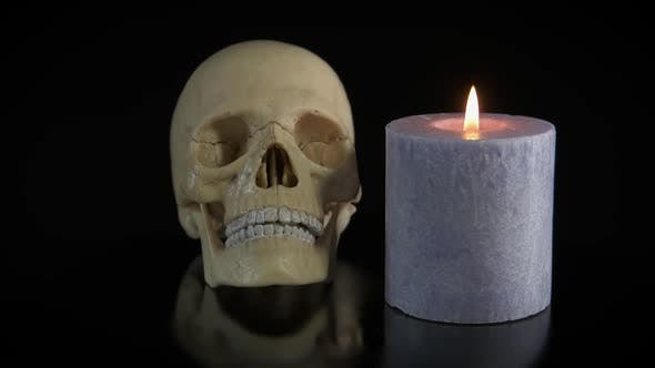 Human Bones Ritual.