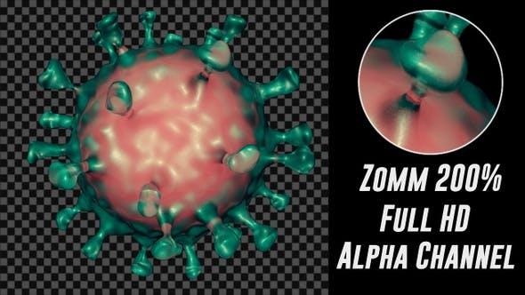 Thumbnail for Coronavirus Loop V5