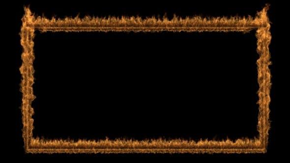 Thumbnail for Fire Frame