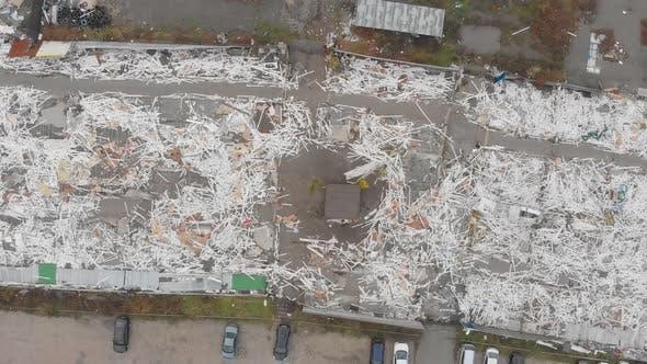 Demolished Buildings Site