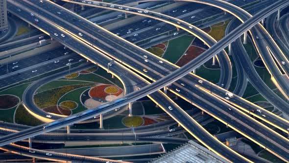 Thumbnail for Metropolis Real Estate Architecture Cityscape