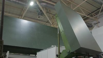 The Military Radar