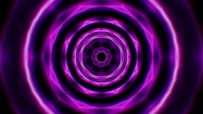 Purple Wave 4K Loop