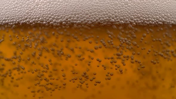 Thumbnail for Beer Glass Bubbles