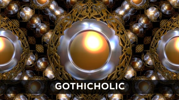 Thumbnail for Gothicholic