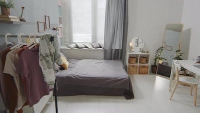 Female Bedroom Interior Design