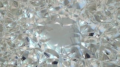 Liquid Glass Deforms