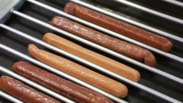Thumbnail for Some Sausages on the Grill