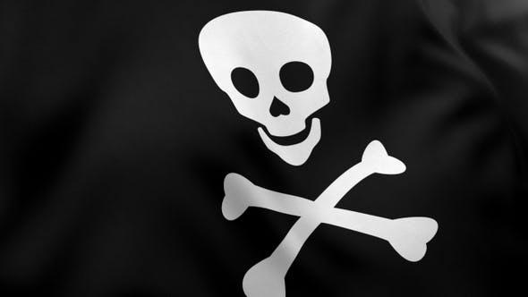 Thumbnail for Pirate Flag V1