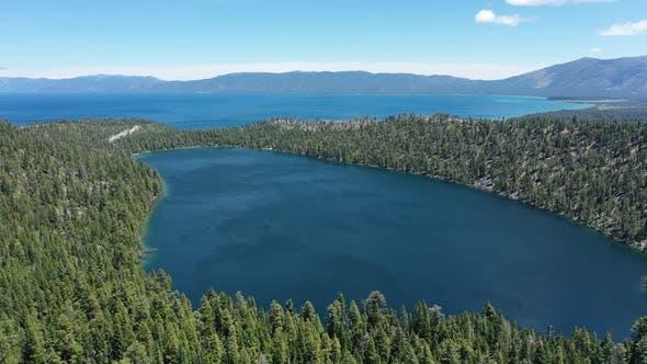 Thumbnail for 4K Crystal Clear Lake