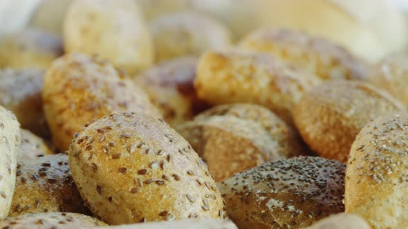 Thumbnail for Bread And Bakeries