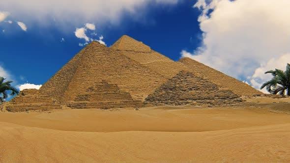 Thumbnail for Pyramids HD