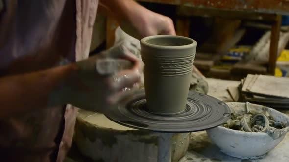 Thumbnail for Potter 4