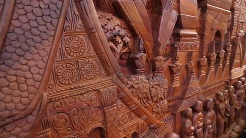 Carving Wooden