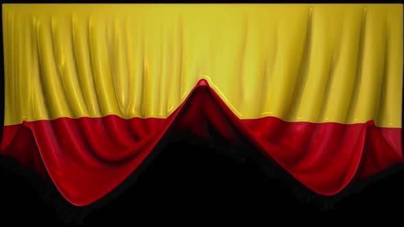 Curtain Riser