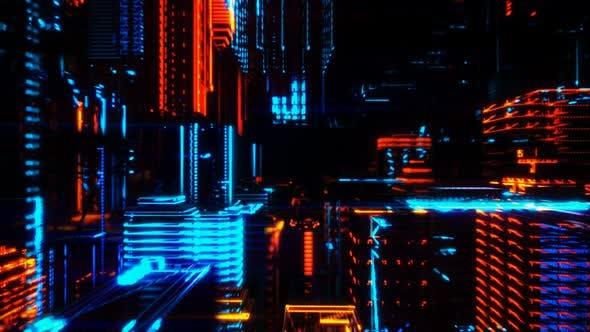 Thumbnail for Data City