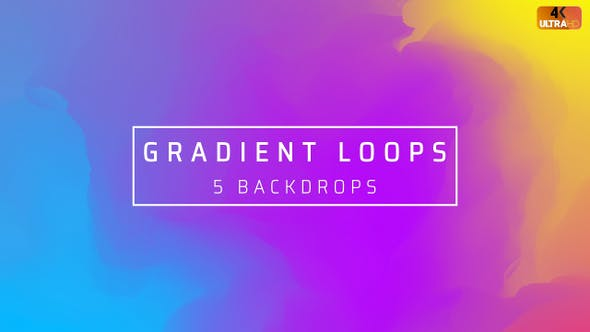 Cover Image for Gradient Loops Grade C