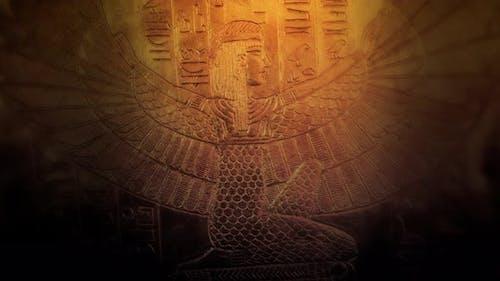 Goddess Isis Egypt