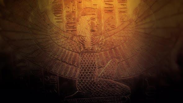 Thumbnail for Goddess Isis Egypt