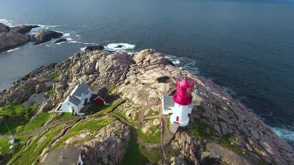 Thumbnail for Lindesnes Fyr Lighthouse, Norway