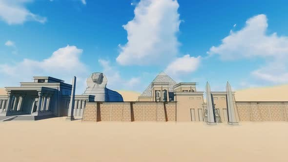 Thumbnail for Ancient Egypt Architecture
