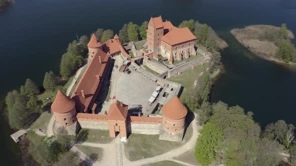 Thumbnail for Trakai Castle, Old Capital of Grand Duchy Lithuania