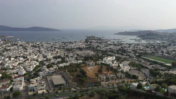 Thumbnail for Bodrum is a city on the Bodrum Peninsula