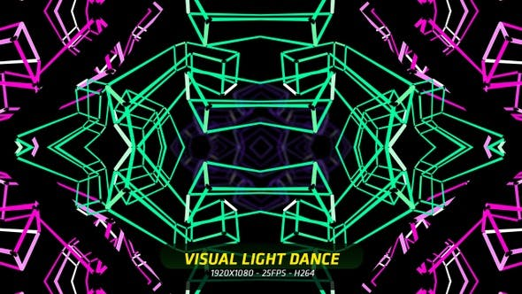 Thumbnail for Visual Light Dance